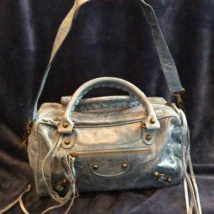 Authentic Balenciaga. Paris handbag